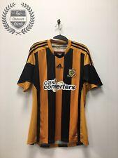 Hull City home football shirt 2013/2014 Men's Medium