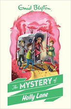 The Mystery of Holly Lane (The Mystery Series), New, Blyton, Enid Book