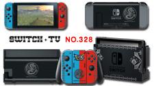 Nintendo Switch Console Joy-Con Skin Sticker Cover #328 Monster Hunter XX a AN11