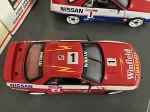 1/18 Biante 1992 Bathurst winner R32 Nissan Skyline GT-R Richards / Skaife