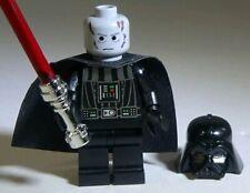 Lego Star Wars Darth Vader (Death Star Torso) Minifigure 8017, 10188
