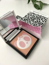 MAC Cosmetics X Nicopanda Gleamer Face Powder Limited Edition New Authentic
