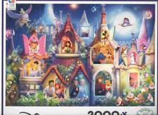 Ceaco Disney Jigsaw Puzzle 2000Pc Jigsaw puzzle Mickey and Friends  NIB