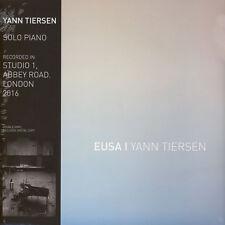 Yann Tiersen - EUSA (Vinyl 2LP - 2016 - UK - Original)