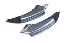 BMW F10,F11 echt Carbon Kohlefaser Flaps für M-Sportpaket M-Paket Performance