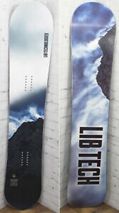 Lib Tech Cold Brew Men's Snowboard 157 cm, Directional, New 2021
