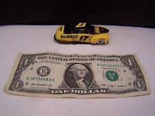 Hot Wheels 1997 Tail Dragger - Loose, Mint - Dewalt  #17 - Matt Kenseth Nascar