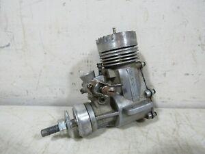 Vintage Fox 40 Control Line R/C Radio Controlled Model Airplane Engine