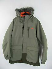 Nike Outdoor Warm Jacket Army Green New 546029 252  M