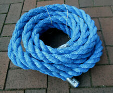 Multifunktionsseil Bergehilfe Seil Strick Tau 9mm x 15 m Zugseil