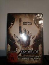 Erotibot Horror Splatter Asia DVD Sammlung