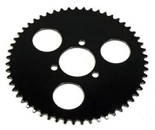 Rear Wheel Sprocket for Currie eZip E-400, IZIP I-300, & More