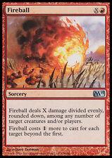 2x Palla di Fuoco - Fireball MTG MAGIC M11 Ita