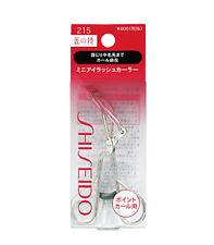 Shiseido mini Eyelash Curler 215 Takuminowaza -Product of Japan-