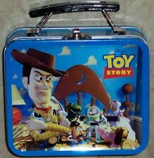 Disney Toy Story Collector Fossil Watch 1996 MIB New