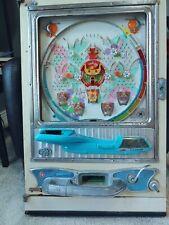 "Fun to Play Modified 1976 Vintage Sankyo ""Grapes and Leaves Pachinko machine"