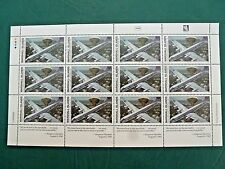 B-29 Superfortress Enola Gay WWII Bomber Aircraft Stamps Marshall Islands 1995