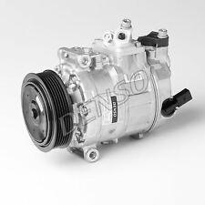 DENSO Kompressor, Klimaanlage DCP32045 für VW SEAT SKODA AUDI