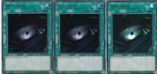 YUGIOH 3 X DARK HOLE - LEHD-ENB21 - LEGENDARY HERO DECKS - ULTRA 1ST EDITION