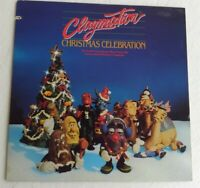 Claymation Christmas Celebration - The Soulful Soundtrack LP California Raisins