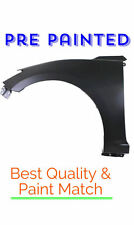 New PRE PAINTED Driver LH Fender for 2014-2016 Mazda Mazda3 w Free Touch Up