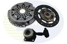 FOR VOLVO C30 S40 II MS V50 MW 1.6 CLUTCH KIT CSC 2007-2010 W/ SLAVE CSC