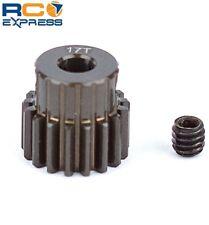 Associated FT Aluminum Pinion Gear 17T 48P 1/8 inch Shaft ASC1335