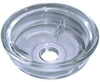 Fuel Filter Glass Bowl Fits John Deere Tractor 1010 1020 2010 2520 Repl R56434