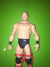 WWE WRESTLING FIGURE MATTEL STONE COLD STEVE AUSTIN