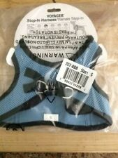 New listing Voyager Step-In Small Blue Harness