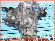 1988-1991 HONDA PRELUDE JDM B20A 2.0L DOHC 5SPEED TRANSMISSION