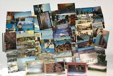 Lot of 100 Old Postcards Ape 8