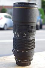 TOKINA AT-X PRO 80-200mm f/2.8 AF Lens for Pentax Excellent condition