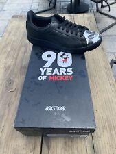 ASICS Tiger Unisex GEL-PTG x Disney Shoes Size 8 Black 1191A070