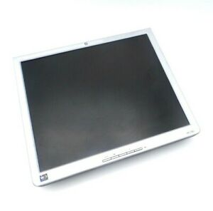 """OEM HP Compaq 1740 17"""" LCD Monitor HSTND-2A02 NO BASE STAND"""