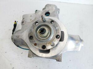 Ferrari 430 F430 Front Wheel Hub Knuckle Assembly LHS J128