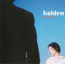 Holden Pedrolira Japan CD 3 Bonus Tracks No Obi French Indie / Indie Pop 2002