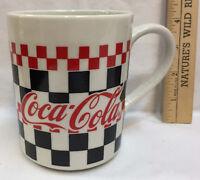 Coca Cola Mug Cup Red Coke Bottle Logo Polar Bear You Pick Various Design Gibson