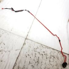 2017 JAGUAR F-PACE POSITIVE BATTERY TERMINAL GROUND CABLE ASSEMBLY OEM