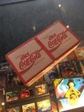 Vintage Diet Coca-Cola Coke Caoster / Beer Mat - PUB - Rare