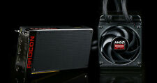 AMD raedon r9 Fury X