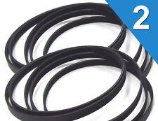 (2 PACK) WP 33002535 PS11741110 3713880 AP6007983 33001777 63700300 Dryer Belt