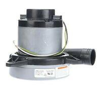 Ametek Lamb 117467-13 Tangential Bypass Vacuum Motor, 120V, 2-Stage, 1 Speed
