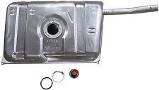 82-92 CAMARO Z28 IROC-Z FIREBIRD TA STEEL FUEL GAS TANK WITH NECK