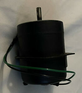Triumph TR7&TR8 Air Conditioning Fan Motor  LUCAS 78535  9GM   New Old Stock