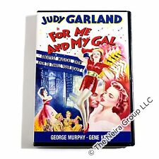 For Me and My Gal DVD New Gene Kelly Judy Garland George Murphy