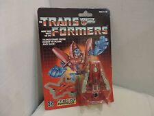 Vintage Transformers G1 Autobot Powerglide Action Figure