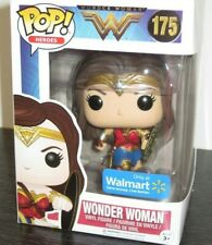 *LIMITED EDITION EXCLUSIVE* Funko POP! Wonder Woman #175 DC Diana Prince Vinyl