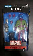 Marvel Legends Kang The Conqueror (Joe Fixit BAF) Action Figure Sealed