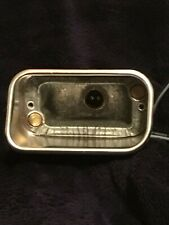 N.O.S. 1962 FORD GALAXIE FRONT TURN SIGNAL HOUSING